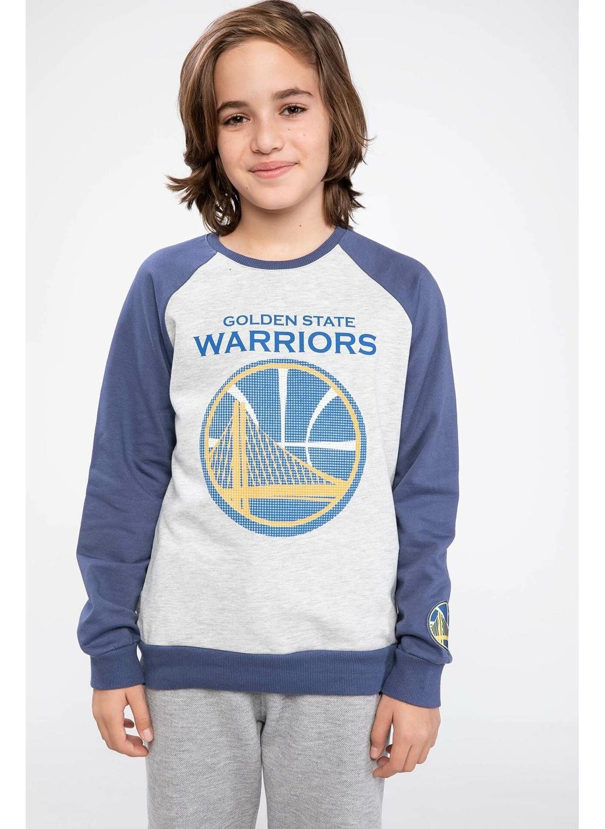 Erkek Çocuk DeFacto Sweatshirt